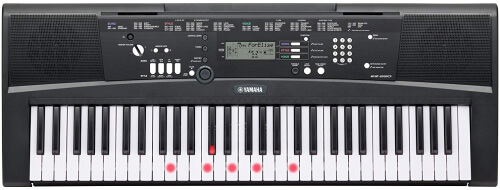 Yamaha EZ-220