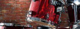 drum set buying guide