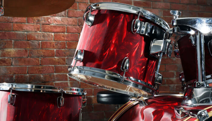 12 Best Drum Sets: Reviews & Drum Brands Worth Buying In 2019