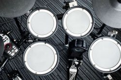 electronic drum set guide preview