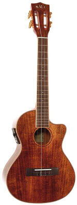 Kala KA-KTGE-C Tenor Acoustic Electric Ukulele