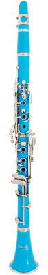 Mendini by Cecilio MCT ABS B Flat Clarinet