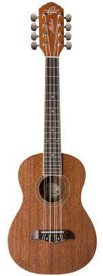 Oscar Schmidt OU28T-A-U 8-String Tenor Ukulele