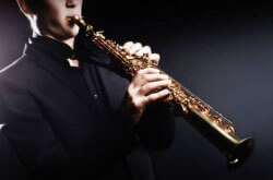 soprano saxophone guide preview