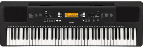 Yamaha PSR-EW300 Review: A Worthy Replacement of YPG-235?