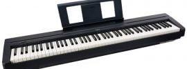 Yamaha P-45 (keyboard)