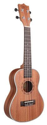Hricane 4-String Concert Ukulele