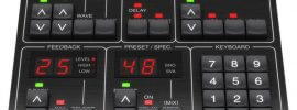 TC2290-DT dynamic delay plug-in