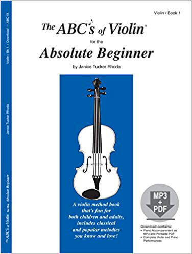 Best Violin Books: A Must Have List for Beginners and Advanced