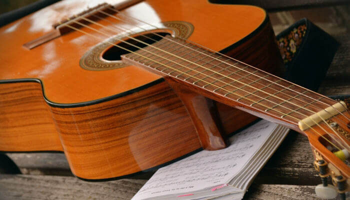 acoustic guitar guide