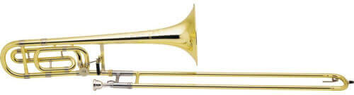 Bach Model TB200B Trombone