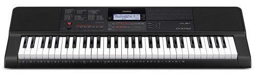 Casio CT-X700 Portable Keyboard