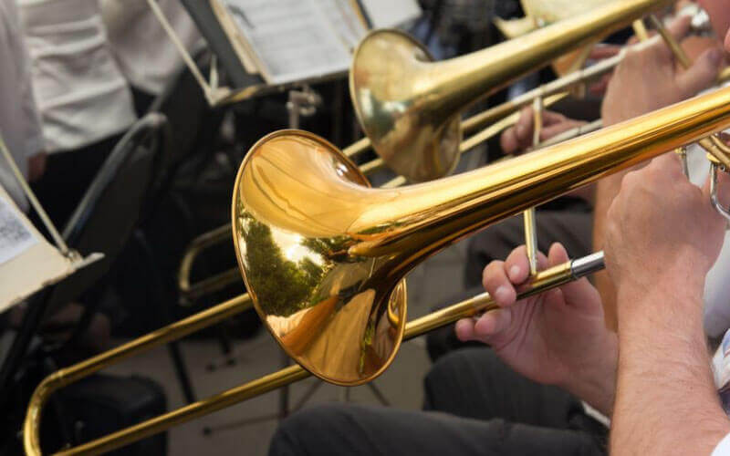 8 Best Trombones for Beginner and Intermediate Students (2019)