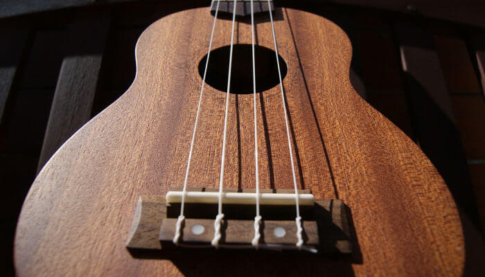 ukulele strings guide