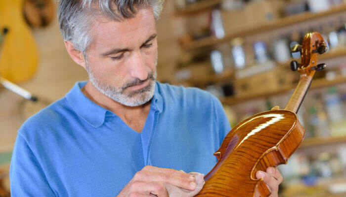 violin care guide