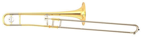 Yamaha YSL-354 Tenor Trombone