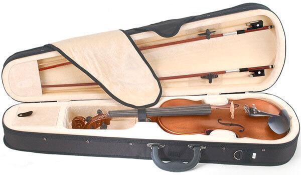best Cecilio violins