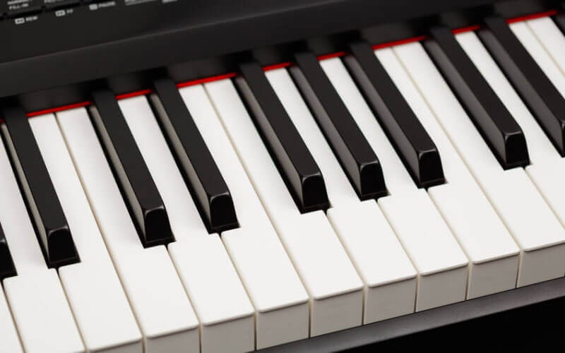 best digital pianos under 1000 dollars
