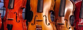 best violin brands