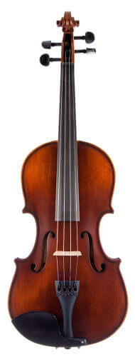 Bunnel Pupil Student Violin