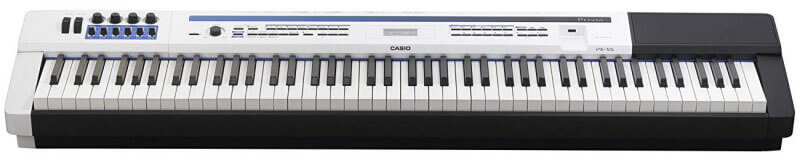 Casio PX-5S Digital Stage Piano
