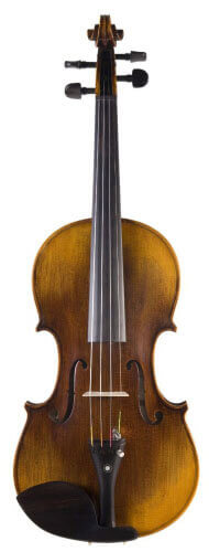 Cecilio CVN-600 Solid Wood Violin