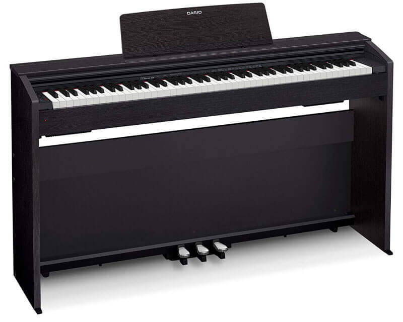 PX-870 digital piano