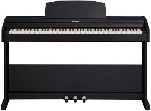 faca3d52f66 10 Best Digital Pianos Under $1000: Reviews [2019]