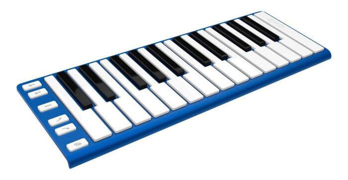 CME XKey MIDI Controller