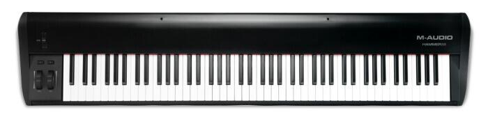 M-Audio Hammer 88 MIDI Keyboard Controller