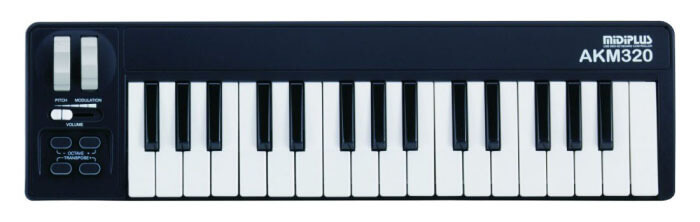 Midiplus AKM320 MIDI Controller