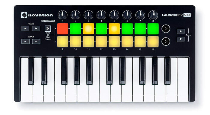 10 Best Cheap MIDI Keyboard Controllers Under $100