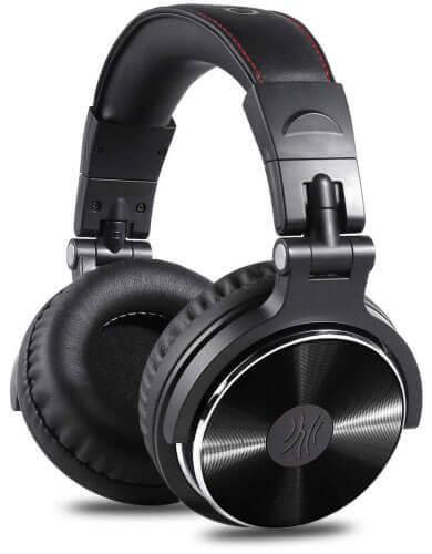 OneOdio Pro-10 Headphones