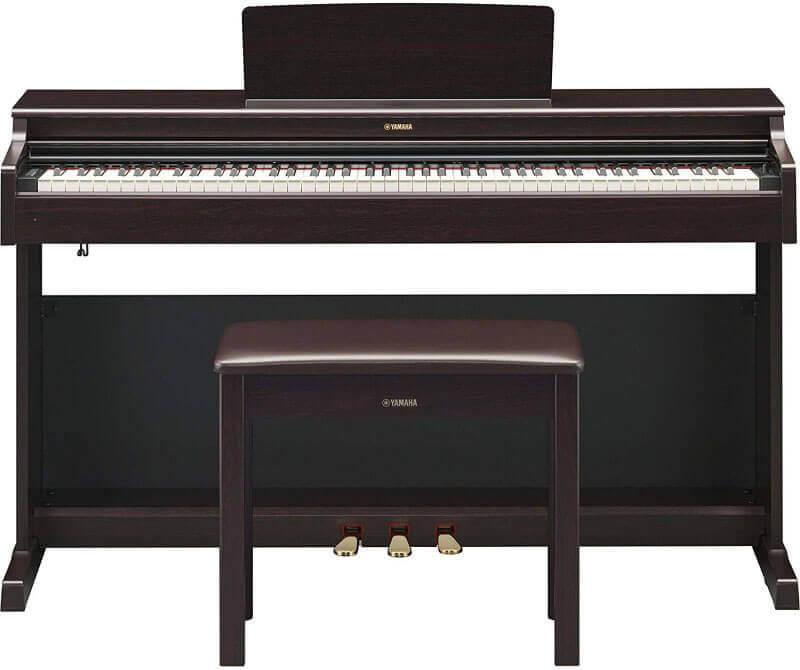 Yamaha Arius YDP-164 (Rosewood)