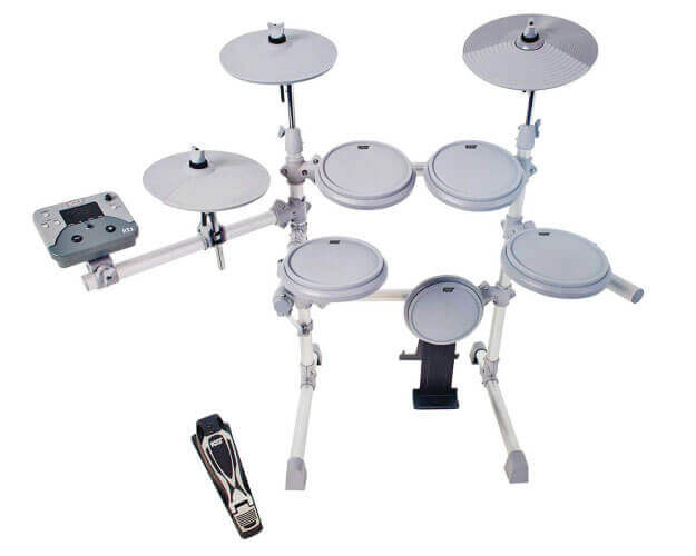 KAT KT1 Electronic Drum Kit