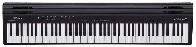 Roland GO:PIANO88 88-key digital piano