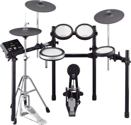 Top 10 Best Electronic Drum Sets for 2019: Reviews & Guide