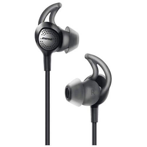 Bose QuietControl 30 Wireless Noise-Canceling Earphones