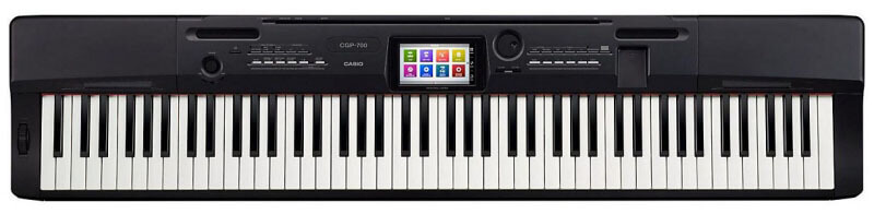 Casio CGP-700 Grand Piano