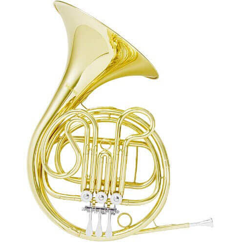 Mendini MFH-20 French Horn