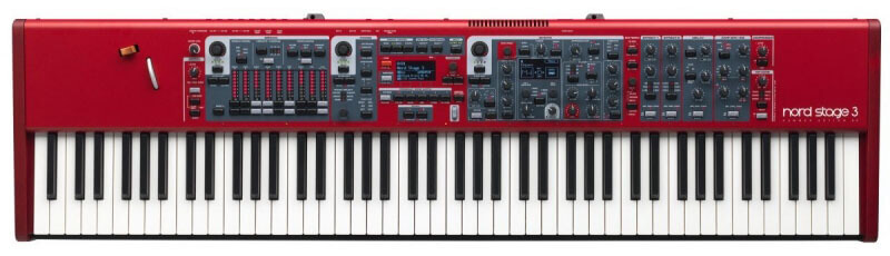 Nord Stage 3 Digital Stage Piano