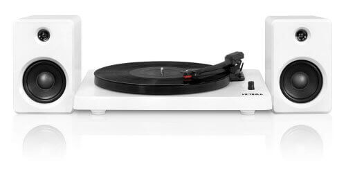 Victrola ITUT-420 Modern Design Record Player