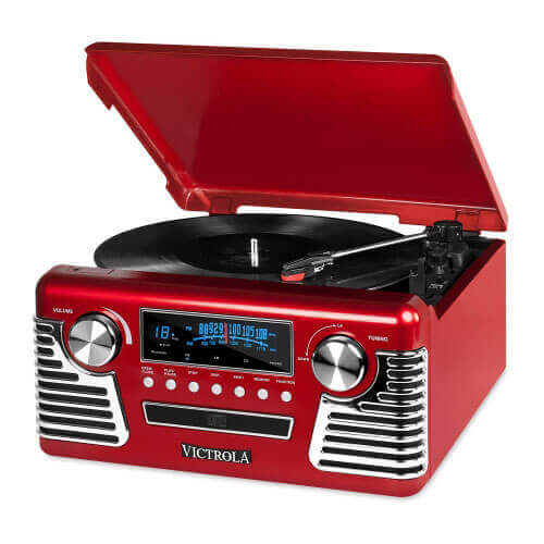 Victrola V50-200 Retro Record Player