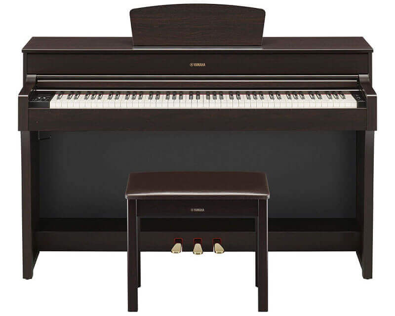 Yamaha YDP-184 Console Digital Piano