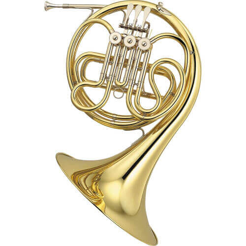 Yamaha YHR-314II Student French Horn