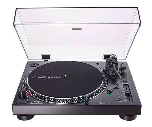 Audio-Technica AT-LP120XUSB USB Turntable