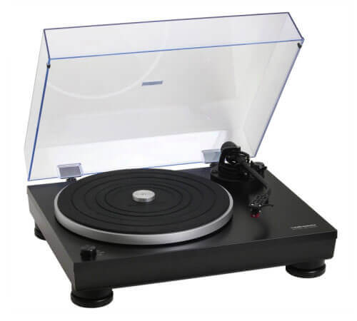 Audio-Technica AT-LP5 Turntable