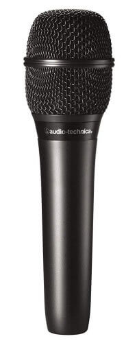 Audio-Technica AT2010 Condenser Microphone