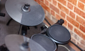 best electronic drum sets (thumbnail)