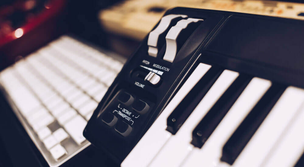 best MIDI keyboards for beginners